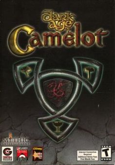Dark Age of Camelot...  this was a great game