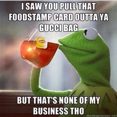 LOLest! If you havent seen these hilariously funny Kermit the Frog memes, then youve been living under a rock! Take a look and have a laugh...