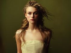 Desktop Bilder > Babes > Keira Knightley Wallpaper
