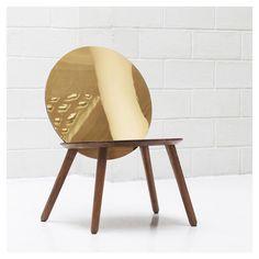 Industrial Design (for designers) - styletaboo: Nocod Studio - Narcisse chair: