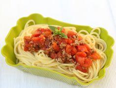 Pasta asciutta Rezepte auf www.ichkoche.at Penne, Pasta, Ethnic Recipes, Bella, Europe, Food, Italia, Food Portions, Meat