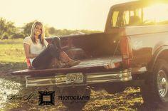 Alisia K Photography: haley l springfield, mo l senior photographer