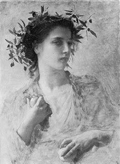 Inspirational Artworks: Bouguereau William