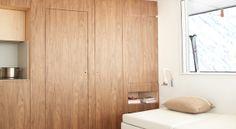 Apartment Design in Menuires