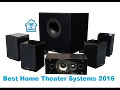Energy Take Classic Home Theater System (Set of Six, Black) This landmark Energy Take Classic home entertainment system flaunts superior MDF cabinets Best Home Theater Speakers, Home Theatre, Best Home Theater System, Home Theater Speaker System, Home Audio Speakers, Small Speakers, Bookshelf Speakers, Audio System, Best Surround Sound System