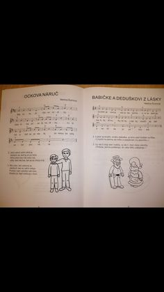 Grandparents Day, Sheet Music, Diy And Crafts, Classroom, Education, Sayings, Children, School, Class Room