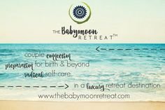 We want to thank our friends and partners at The Babymoon Retreat, offering a babymoon getaway combined with comprehensive education for birth, baby and breastfeeding in a luxury retreat destination! Thank you for your support and sponsorship of Austin Expecting!   Registration is open for their upcoming Babymoon Retreat in October in Sedona!