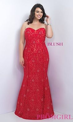 Good sexy prom dresses promgirl hot fash plus size