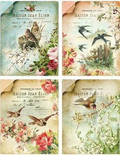 papers.quenalbertini: Vintage printables