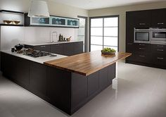 52 U-Shaped Kitchen Designs With Style - Page 9 of 10 - Home Epiphany