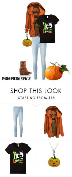 """""""Untitled #226"""" by topgirl165 ❤ liked on Polyvore featuring Burberry, Tiffany & Co. and SOREL"""