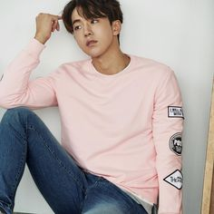 Nam Joo Hyuk   남주혁   D.O.B 22/2/1994 (Pisces) Korean Star, Korean Men, Asian Men, Korean Actors, Sehun, Nam Joo Hyuk Lee Sung Kyung, Nam Joo Hyuk Wallpaper, Joon Hyung, Nam Joohyuk