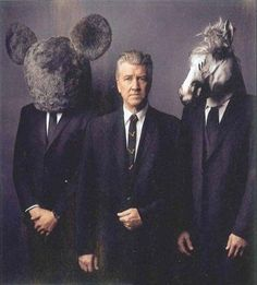 David Lynch,  Danger Mouse & Sparklehorse