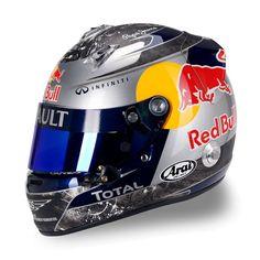 Sebastian Vettel - 2011 Spain GP
