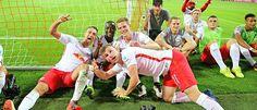 Riesen-Stimmung, Talente, Vollgas-Fußball: 90 Minuten zeigen, warum RB Leipzig für die Bundesliga ein Segen ist