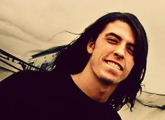 Dave Grohl - only during this period. Don't ask, it's a thing.