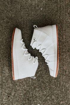 Jordan All-White Galaxy Shop: HereFollow What Are Those! Kicks... http://SneakersCartel.com #sneakers #shoes #kicks #jordan #lebron #nba #nike #adidas #reebok #airjordan #sneakerhead #fashion #sneakerscartel Check more at http://www.SneakersCartel.com