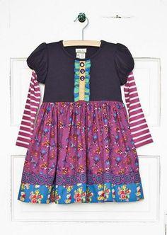 JE Elegant Austen Dress (Secret Fields) Size 2 $60 Size 4 $25
