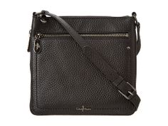 Cole Haan Parker Sheila Crossbody Black - Zappos.com Free Shipping BOTH Ways