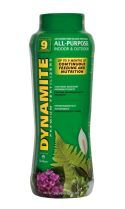 Dynamite All Purpose controlled release fertilizer provides a steady and continuous supply of macronutrients and micronutrients for up to 9 months. Lawn Fertilizer, Tree Care, Growing Tree, Plant Care, Trees To Plant, Purpose, How To Apply, Plants, Organic