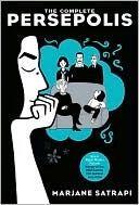 Brilliant, brilliant, brilliant.  Also a graphic novel.  And did I mention brilliant?