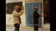 Charismatic, humorous, and insightful, Jules Olitski is the centerpiece of a film that demystifies his remarkably expansive and at times challenging body of work. Rarely seen footage of the artist at work in his studio complemented by talks and interviews with the artist convey a clear portrait of a man driven to make art.