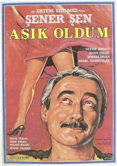 AŞIK OLDUM 1985