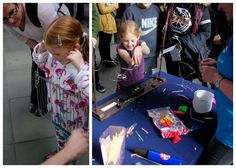 Activities with Electricity North West