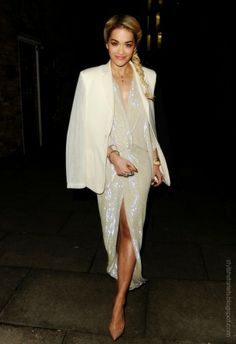 Stylish Starlets: Style Spotlight: Rita Ora
