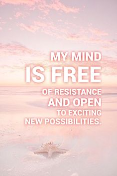 My beautiful thoughts. #affirmation #positive #positivity