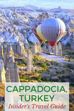 Our Turkey expert knows all the hidden gems of Cappadocia: from the best views and the most scenic hikes to the most delicious food.