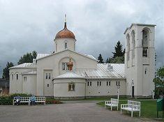 Valamon luostari - Finland