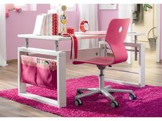 Childrens HABA Study desk with Chair!