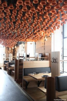 Gazi restaurant Melbourne by Petite Passport