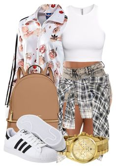 |Lilshawtybad| cross out the jacket & backpack then I would love the outfit even more .