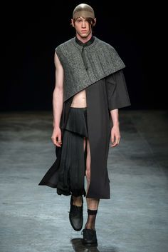 Visions of the Future: MAN Spring 2016 Menswear - Collection - Gallery - Style.com
