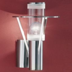 Belfast Outdoor Wall Sconce by Eglo