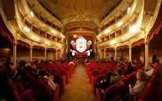 A #Milano #Natale a #Teatro grazie al Teatro dal Verme!