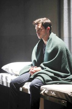 """""""Days of Our Lives"""" (DOOL) spoilers reveal that Ben (Robert Scott Wilson) will soon bring his signature madness back to Salem over episodes this week..."""