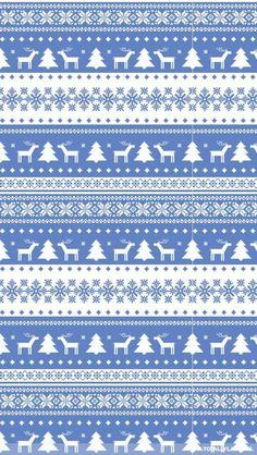 10 Fondos navideños para celular o movil - Candy Crafty