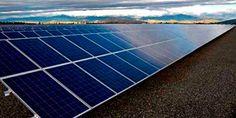 Huy Carajo: Chile tiene tanta energía solar que ahora la está ...