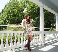Our top dress picks for fall!