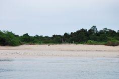 Isla Mogo Mogo. #mogomogo Pearl Islands. Where Survivor Pearl Islands filmed