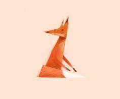 Fox by Andrew Kuhar