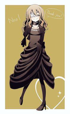 Angel Of Death, Anime, Manga, Rpg, Games, Kawaii Drawings, Girls, Noel, Sleeve
