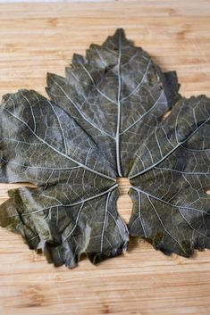 Easy recipe for Meat & Rice Stuffed Grape Leaves, a Mediterranean classic. Grape Leaves Recipe, Stuffed Grape Leaves, Middle Eastern Recipes, Easy Meals, Rice, Favorite Recipes, Meat, Food, Kitchens