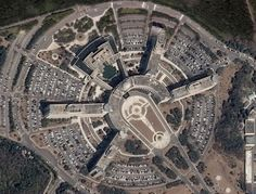eadquarters of the National Intelligence Service (NIS), the chief intelligence agency of South Korea.