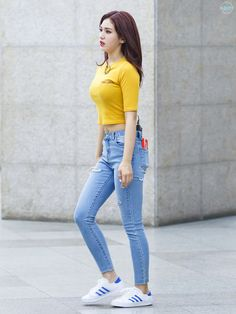 #ioi, #somi, #kpop, #fashion
