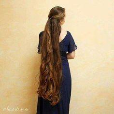Long hair                                                                                                                                                                                 More