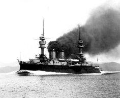 French Navy, World War 1